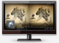 Screenshot programu DVDFab Media Player 1.0.2.9 (01/11/2012)