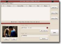 Screenshot programu DVDVideoTool123 Video Converter 4.3.4