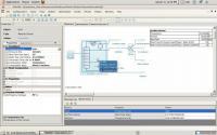 Screenshot programu DWSIM 3.5 Build 5800
