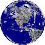 Screenshot programu EarthNavigator  5.0