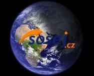 Screenshot programu EarthView 5.5.4