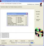 Screenshot programu EasyISO 1.3