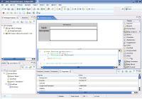 Screenshot programu Eclipse SDK 4.5.1 32-bit