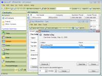 Screenshot programu EfficientPIM 3.70 Build 363