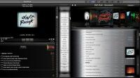 Screenshot programu eJukebox 5.67