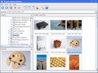 Screenshot programu Ekspos Image Viewer 0.9