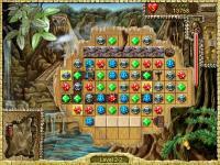 Screenshot programu El Dorado Quest 1.0