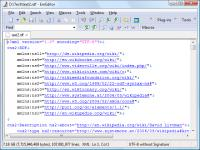 Screenshot programu EmEditor Professional 15.7.2