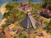 Screenshot programu Empire Earth 2 multiplayer