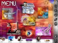 Screenshot programu Encyklopedie energie 1.0