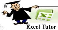 Screenshot programu Excel Tutor 1.0
