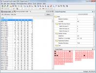 Screenshot programu Expert Lotto 5.8