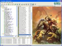Screenshot programu Express WebPictures 1.8.7.0