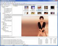 Screenshot programu Extreme Picture Finder 3.28.1.1