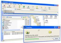 Screenshot programu FTP Now 2.6.93