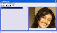 Screenshot programu Fake Webcam 7.1