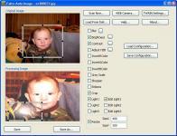 Screenshot programu Falco Auto Image 4.8