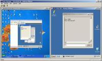 Screenshot programu Falco Manager 1.8