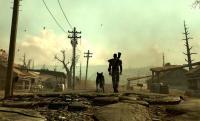 Screenshot programu Fallout 3 patch 1.6