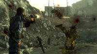 Screenshot programu Fallout Trilogy Patch