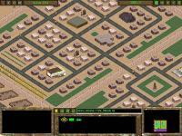 Screenshot programu Fallout Tycoon