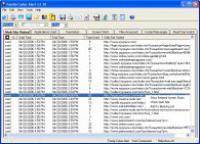 Screenshot programu Family Cyber Alert 4.53