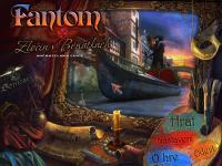 Screenshot programu Fantom - Zločin v Benátkách - Sběratelská edice