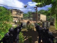 Screenshot programu Far Cry 2 patch 1.02