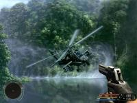 Screenshot programu Far Cry 2 Bonus Missions