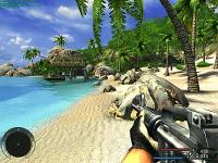 Screenshot programu Far Cry patch 1.3