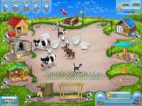 Screenshot programu Farm Frenzy