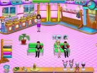 Screenshot programu Fashion Craze 1.0