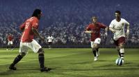 Screenshot programu FIFA 09