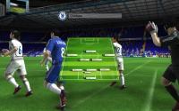 Screenshot programu FIFA Manager 09