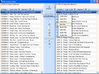 Screenshot programu File Synchronizer 4.0.7