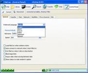 Screenshot programu FileCroc 1.0.1.3006
