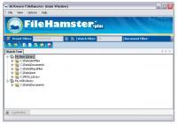 Screenshot programu FileHamster 1.7.0.3246