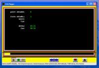 Screenshot programu Fill Player 1.0