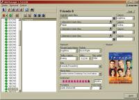 Screenshot programu FilmManager 1.6.0.825