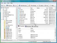 Screenshot programu FinalRecovery 3.0.7.325