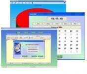 Screenshot programu Finanční manažer  5.6/2009