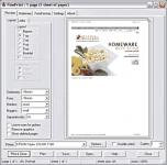 Screenshot programu FinePrint 8.35