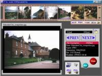 Screenshot programu FineView 0.69