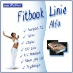 Screenshot programu Fitbook Linie Alfa 1.0