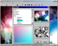 Screenshot programu FlashLight 3.81