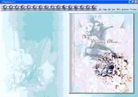 Screenshot programu FlipAlbum Vista Pro 7.0