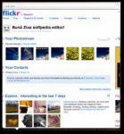 Screenshot programu Fliqa for Pokki 1.0