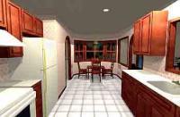 Screenshot programu FloorPlan 3D 10
