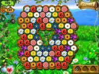 Screenshot programu Flowers Story 1.0
