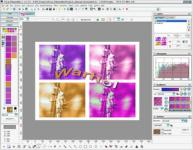 Screenshot programu Focus Photoeditor 7.0.3